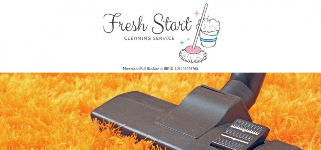 Fresh Start Cleaning Service