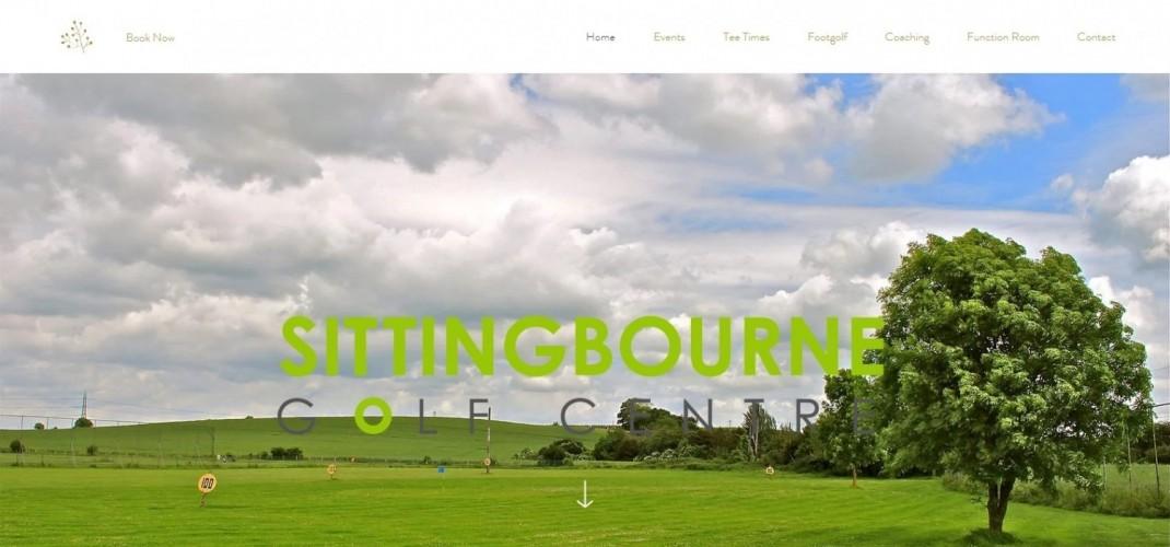 Sittingbourne Golf Centre