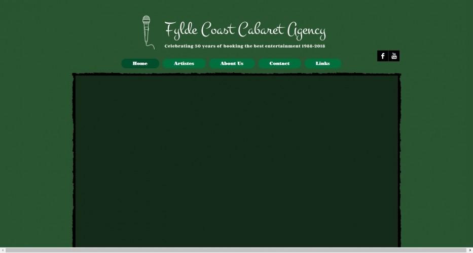 Fylde Coast Cabaret Agency