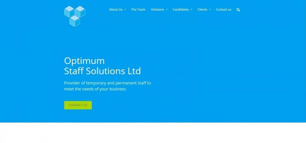 Optimum Staff Solutions Ltd