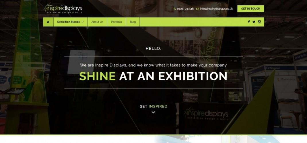 Inspire Displays Ltd