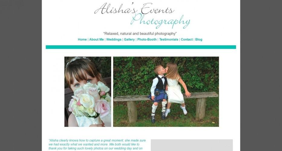 Alisha's Events Photography