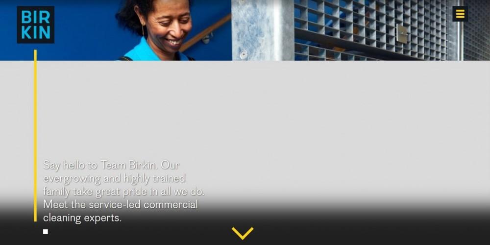Birkin Cleaning Services Ltd