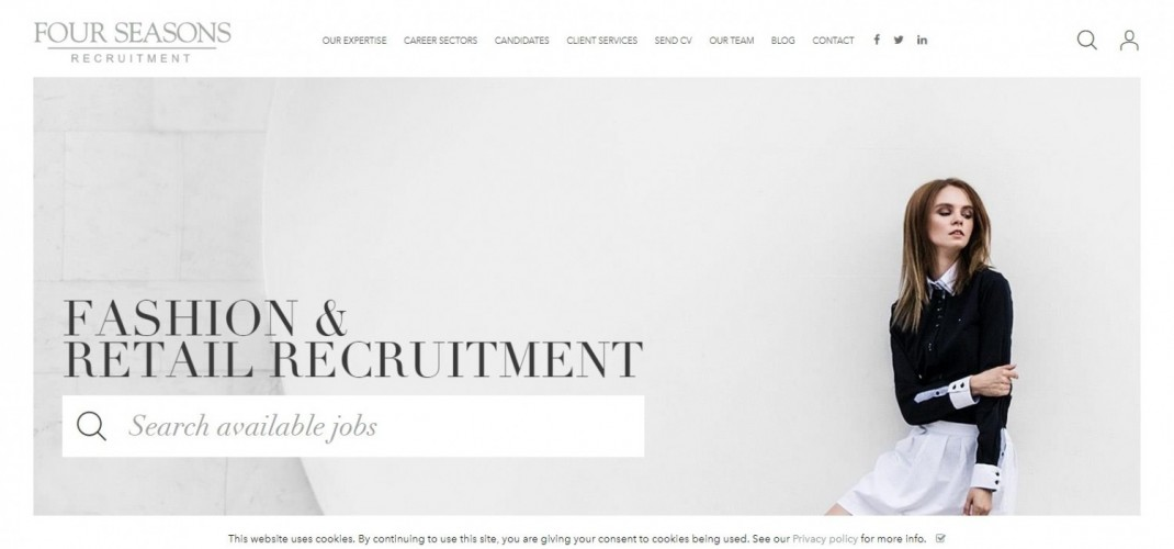 Four Seasons Recruitment Ltd