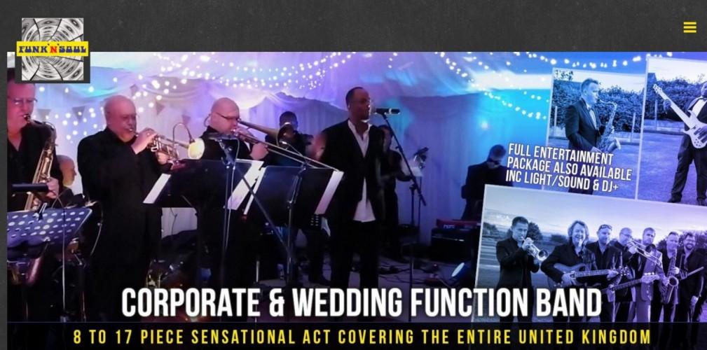 Funk'N'Soul Function Band