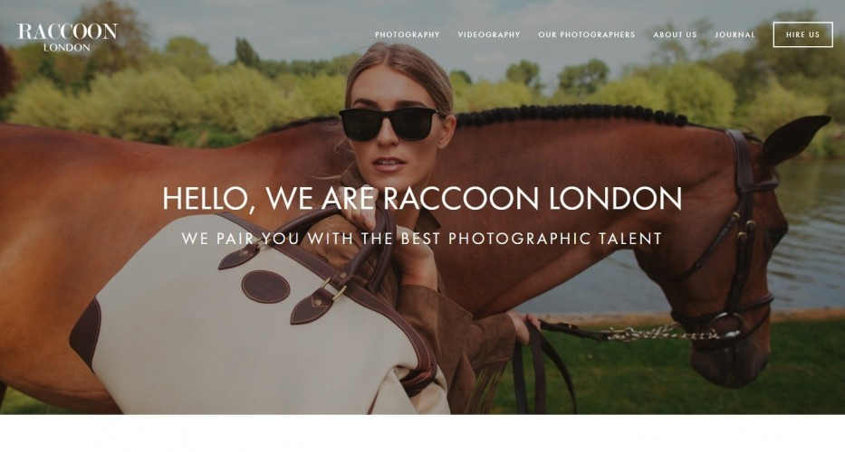 Raccoon London- Event Photographers Collective