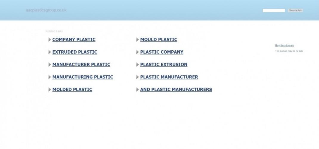 AAC Plastics Group