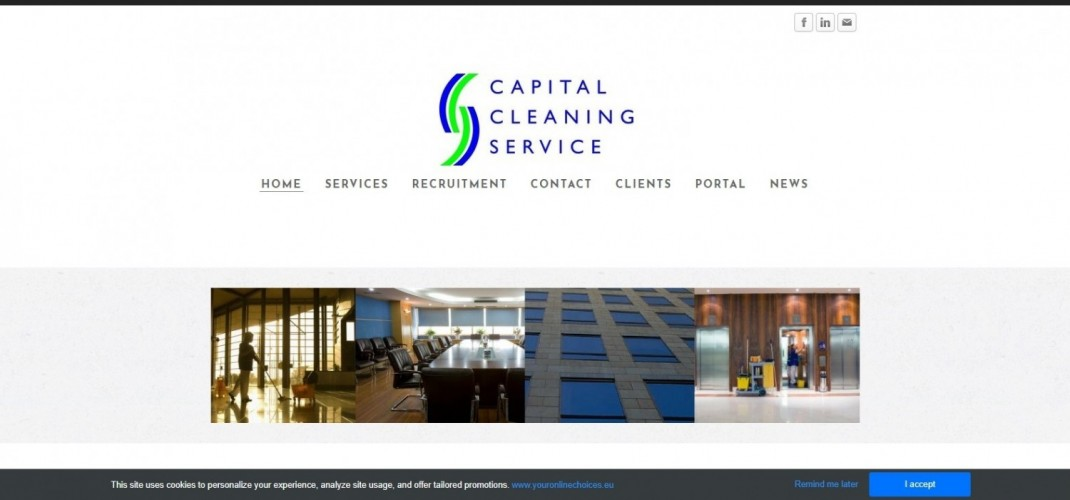 Capital Cleaning Service