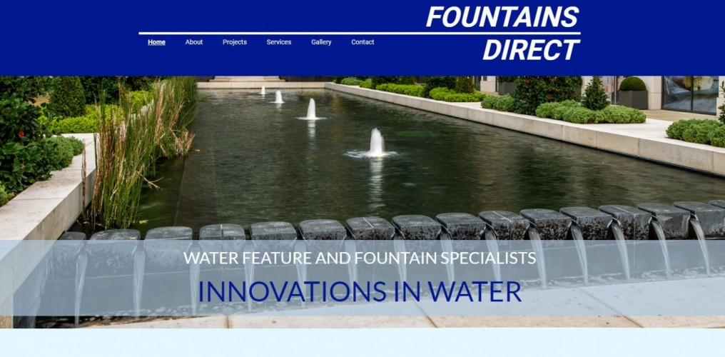 Fountains Direct