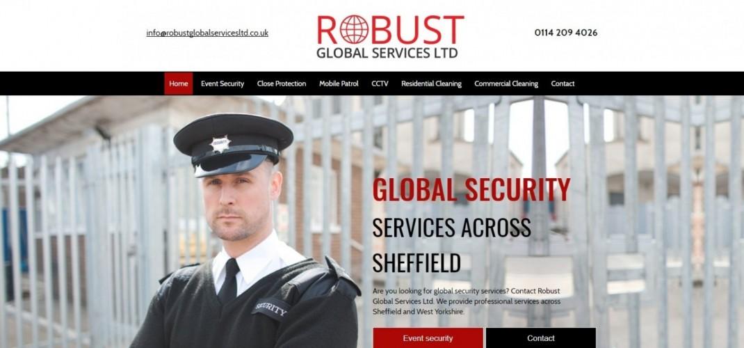 Robust Global Services UK Ltd