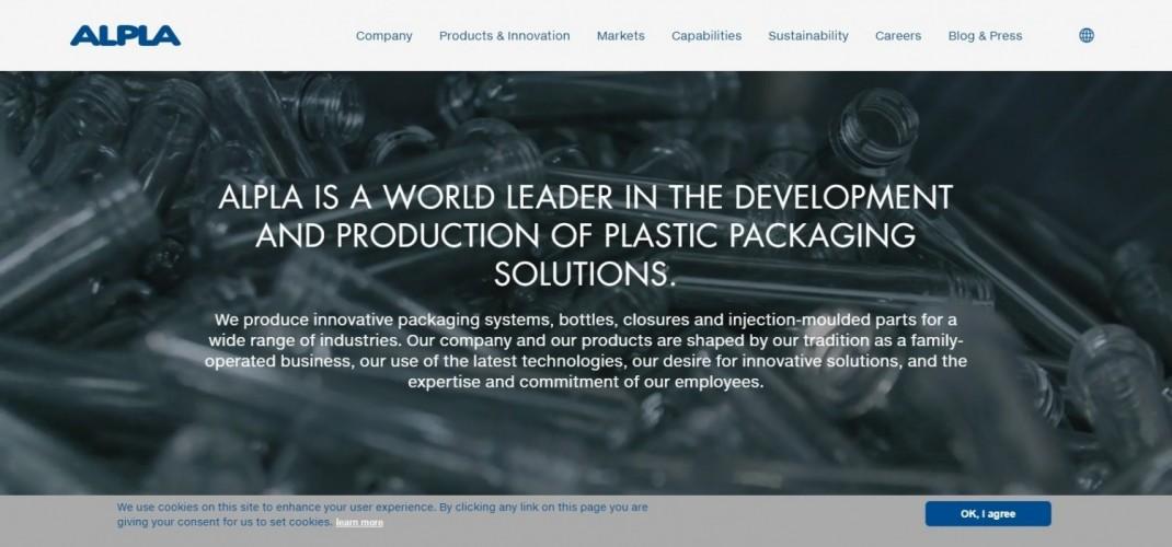 Alpla UK Ltd