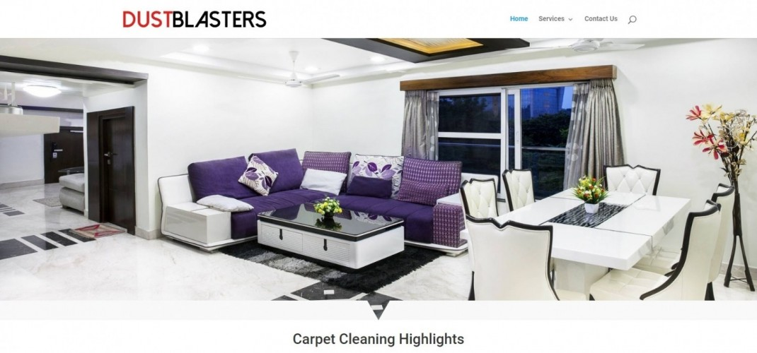 Dustblasters Cleaning Services