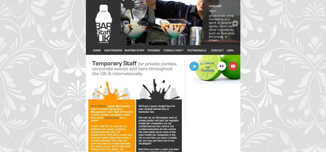 BAR Staff UK