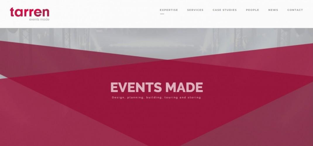 Tarren Production Ltd