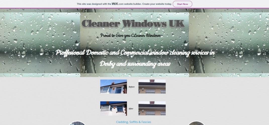 Cleaner Windows UK