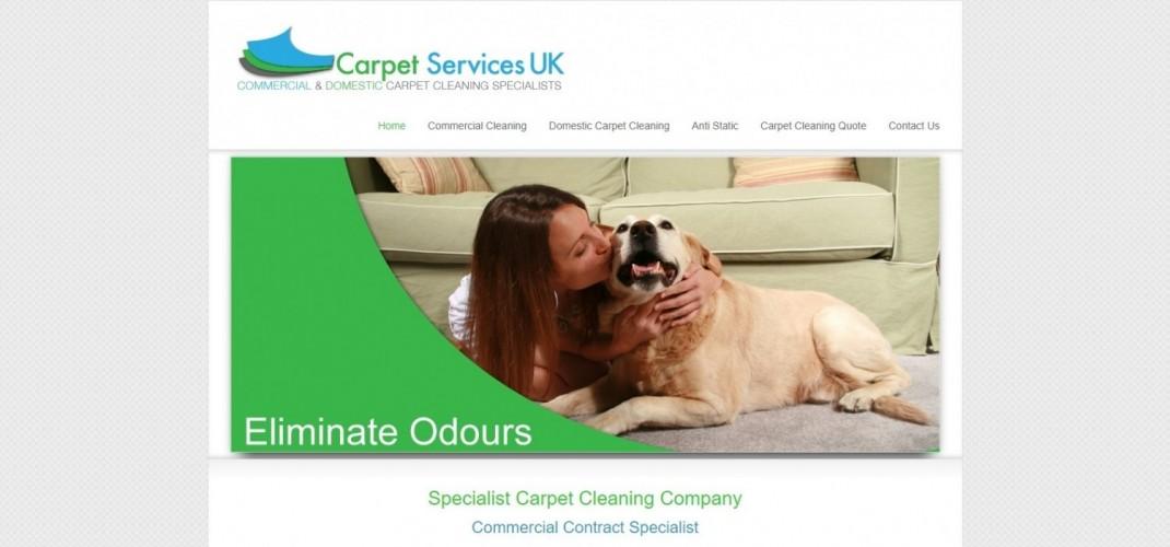 Carpet Services UK