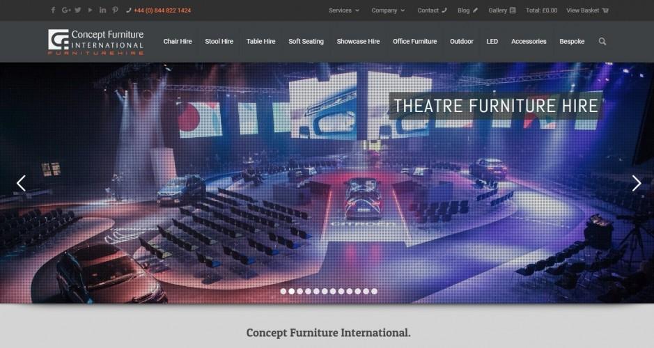 Concept Furniture International