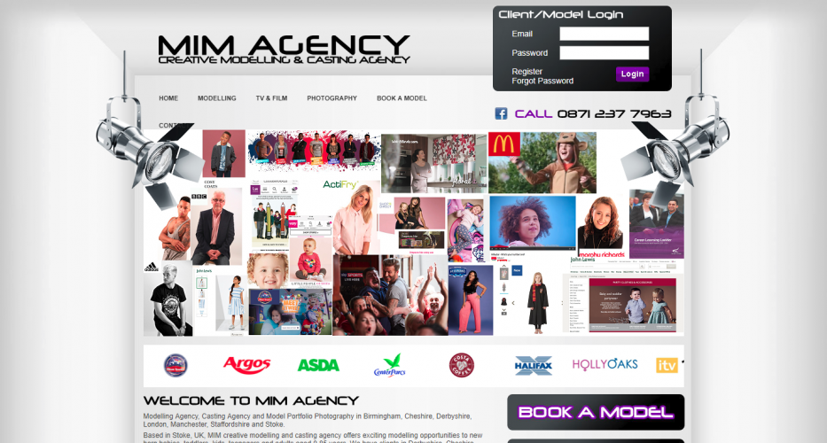 MIM Agency