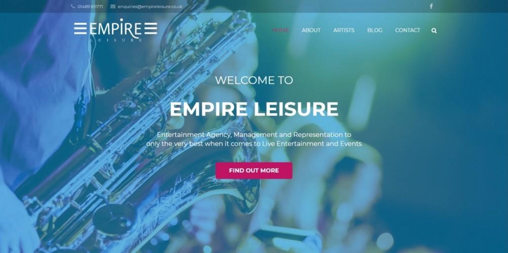 Empire Leisure