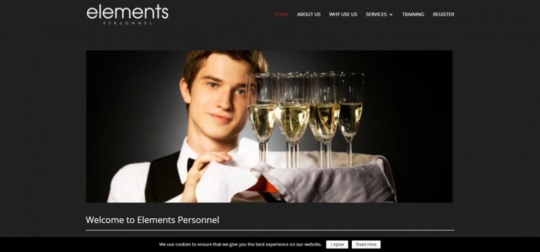 Elements Personnel