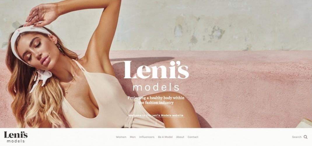 Leni's Model Management