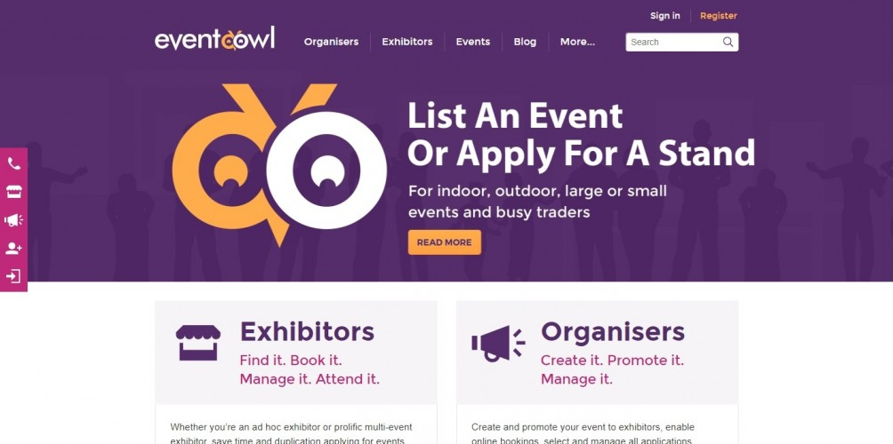 Event Owl Ltd