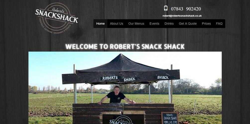 Roberts Snack Shack