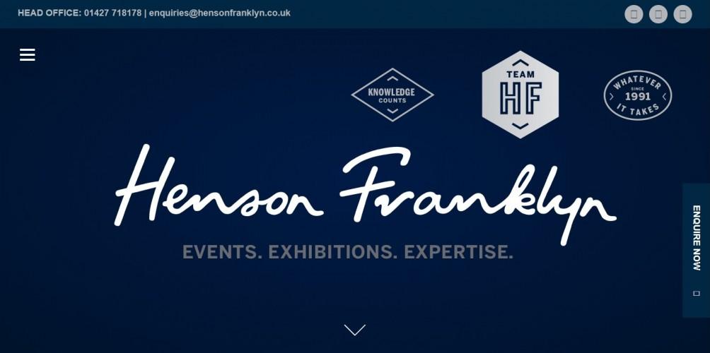 Henson Franklyn