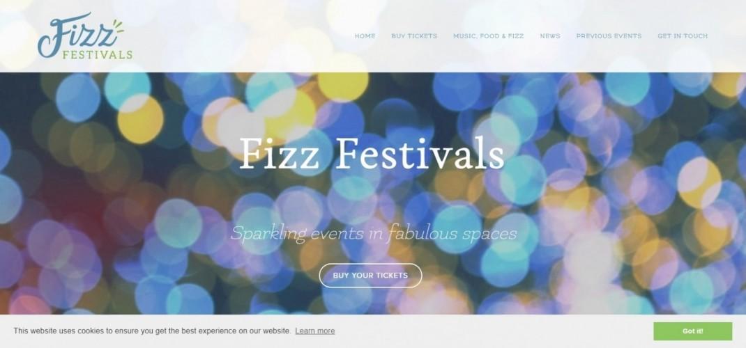 Fizz Festivals Ltd