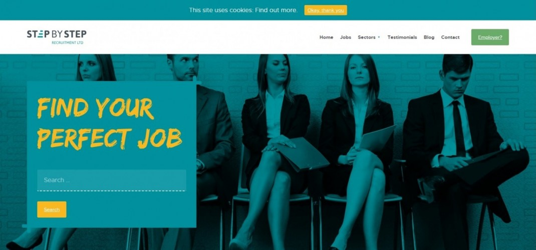 Step By Step Recruitment Ltd