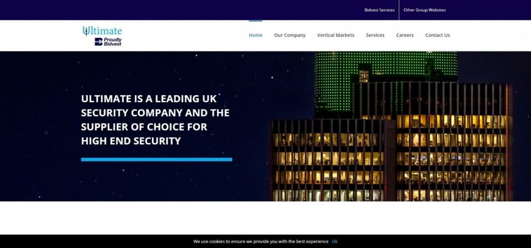Ultimate Security Services LTD