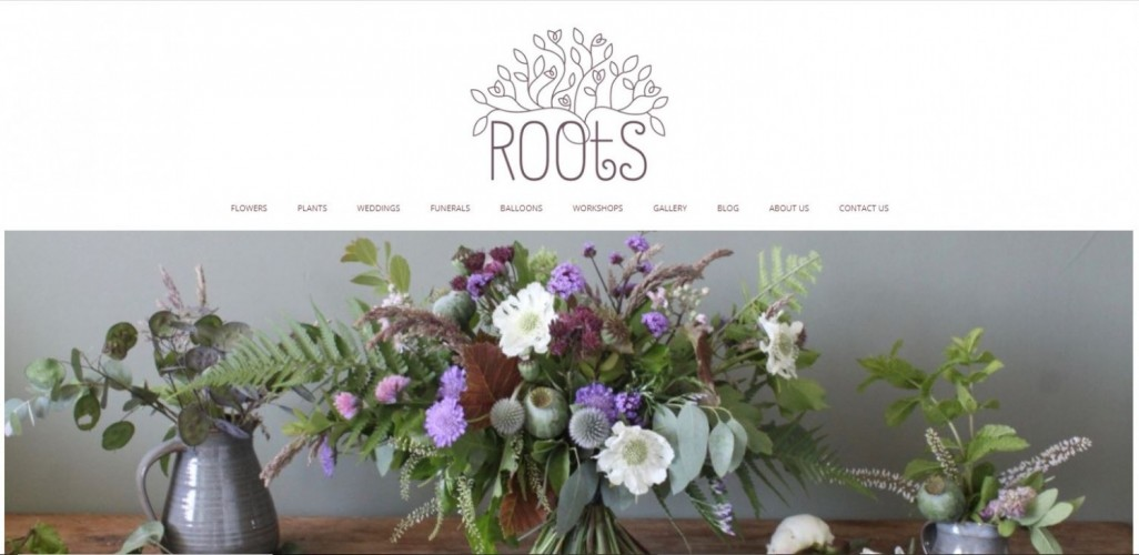 Roots Floral Designs