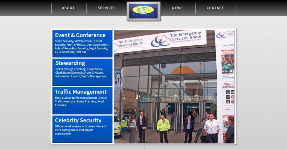 Securex Security Ltd