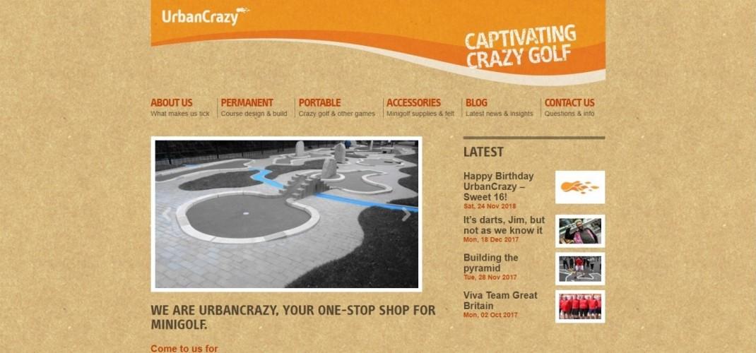 UrbanCrazy