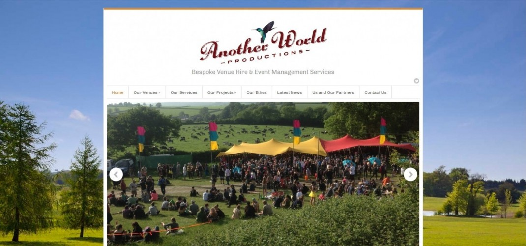 Another World Productions Ltd