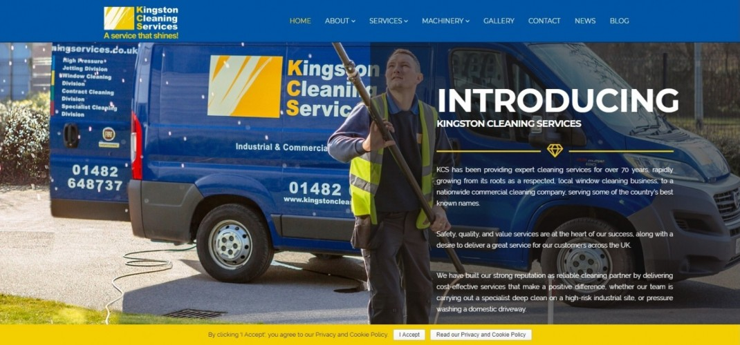 Kingston Cleaning Services