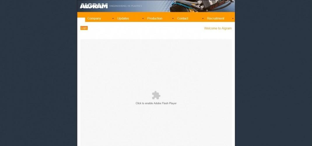 Algram Group Ltd