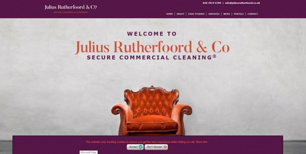 Julius Rutherfoord & Co Ltd