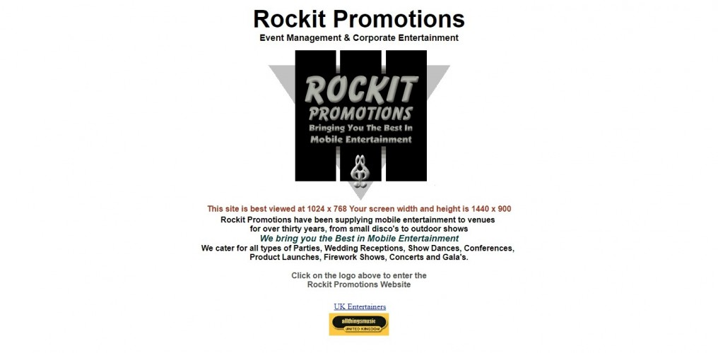 Rockit Promotions