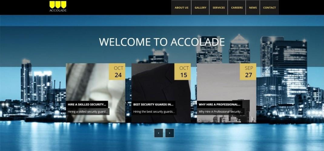 Accolade Security