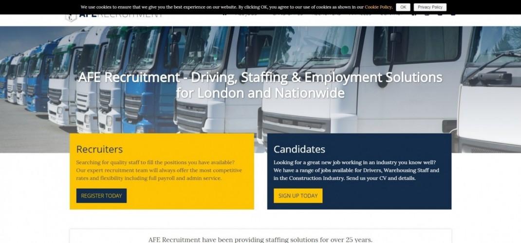 AFE Recruitment