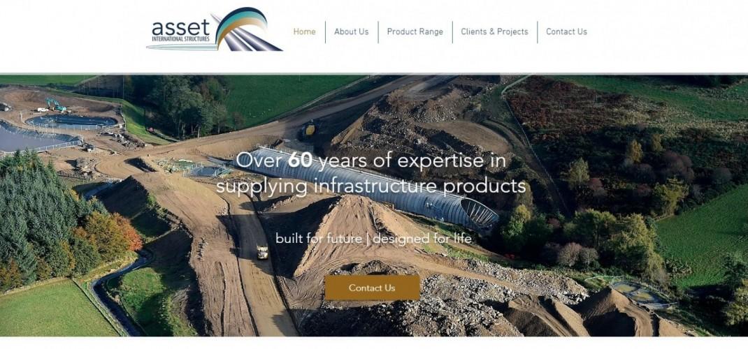 Asset International Ltd