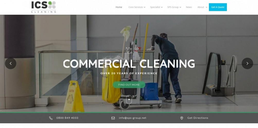 ICS Cleaning Ltd.