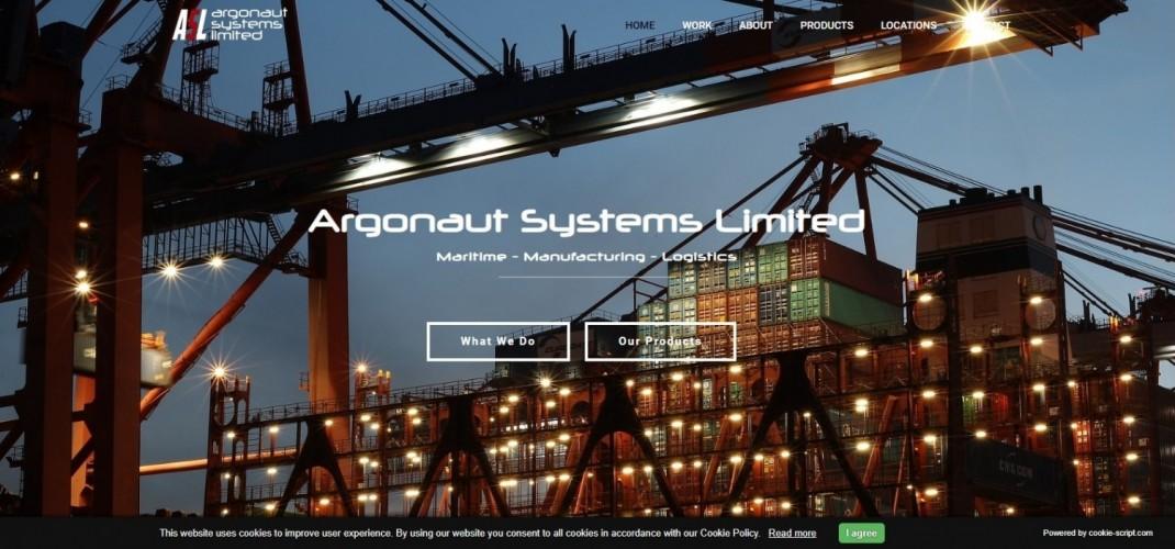 Argonaut Systems Ltd