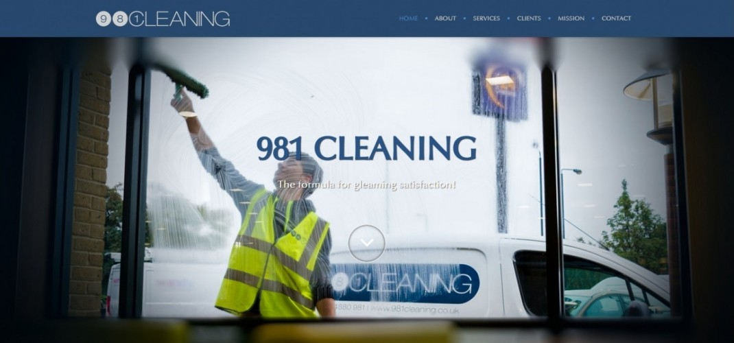 981 Cleaning Services