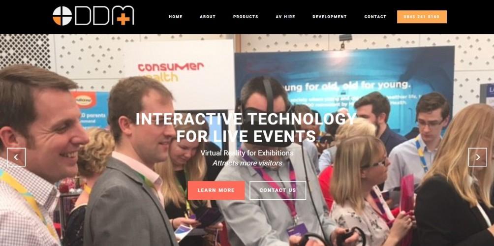 Digital Design & Media