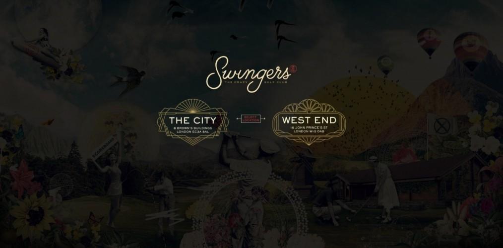 Swingers City