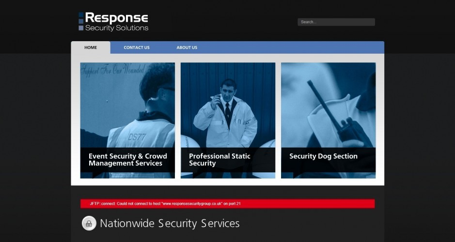 Response Security Solutions