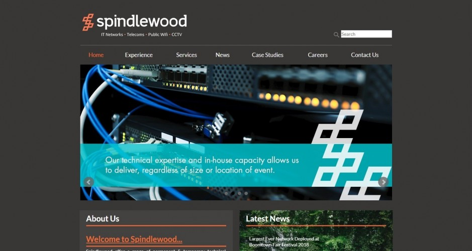 Spindlewood Limited