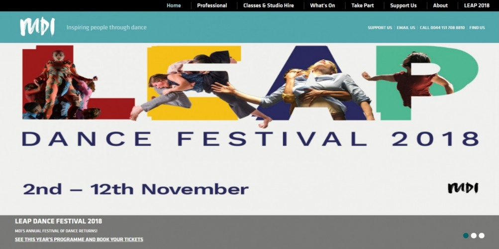 Merseyside Dance Initiative